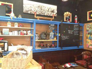 Foto review Giyanti Coffee Roastery oleh Hanna Yulia 4
