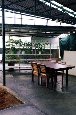 Foto 6 - Interior di Kedai HM Harum Manis oleh Indra Mulia