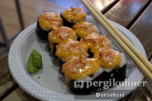 Foto 1 - Makanan di Hidoi Sushi oleh Darsehsri Handayani
