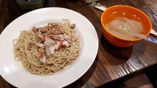 Foto - Makanan di A Paw Noodle House oleh Alvin Johanes