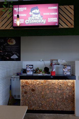 Foto 4 - Interior di Kuliner Cisangkuy oleh Mariane  Felicia