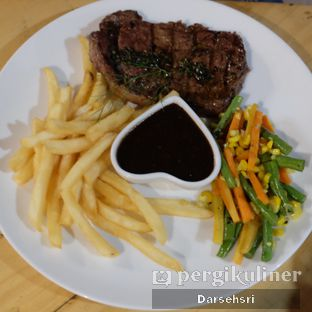 Foto 4 - Makanan di Double U Steak by Chef Widhi oleh Darsehsri Handayani