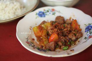 Foto 5 - Makanan di Soto Betawi Djimat oleh Kevin Leonardi @makancengli