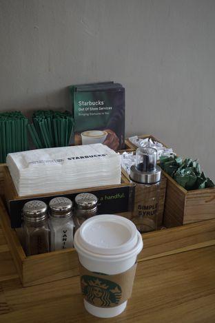 Foto 2 - Makanan di Starbucks Coffee oleh yudistira ishak abrar
