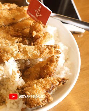 Foto review De Mandailing Cafe N Eatery oleh Aisyah Firdausi 3