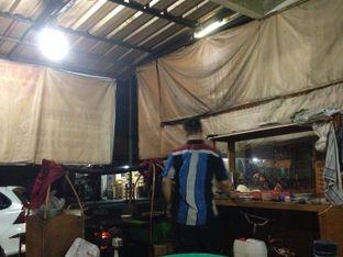 Foto 2 - Interior di Warung Sate Solo Pak Nardi oleh Almira  Fatimah