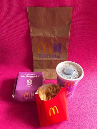 Foto review McDonald's oleh Riris Hilda 9