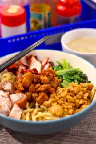 Foto - Makanan di Bakmi Karet Asiu oleh Couple Fun Trip & Culinary