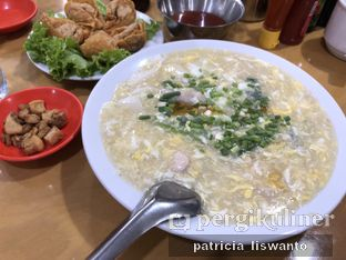 Foto - Makanan(Kwetiau Siram) di Apeng Kwetiau Medan oleh Patsyy