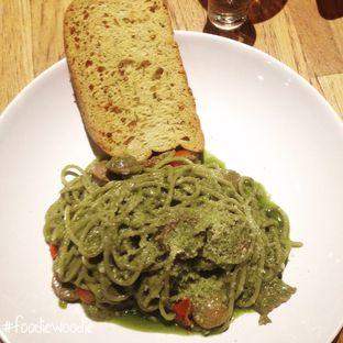 Foto review Ambrogio Patisserie oleh @wulanhidral #foodiewoodie 1