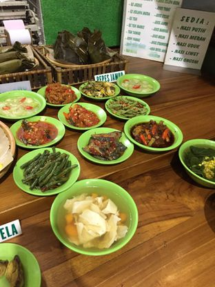 Foto 7 - Makanan di Dapur Cianjur oleh Yohanacandra (@kulinerkapandiet)