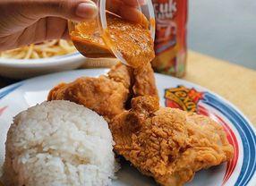 Ini Dia Trik Restoran Fast Food yang Wajib Kamu Ketahui!