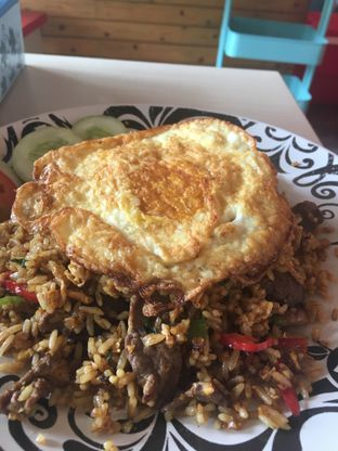 Foto 1 - Makanan di Kwetiau & Baso 28 oleh Yuni