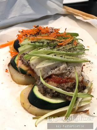 Foto 7 - Makanan di Eric Kayser Artisan Boulanger oleh riamrt