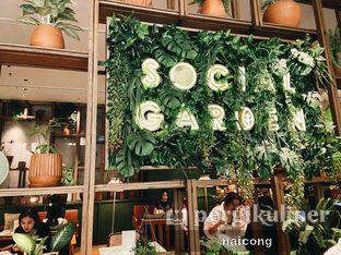Foto review Social Garden oleh Icong  1
