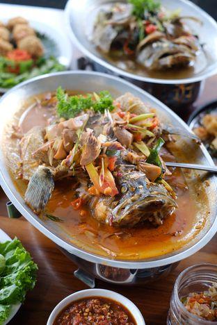 Foto 2 - Makanan di Oma Seafood oleh Nanakoot