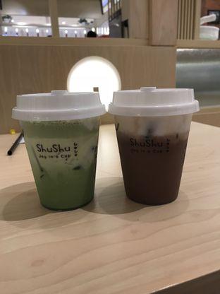 Foto review ShuShu oleh wulanfung 1