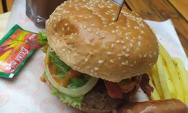 Burger Rex