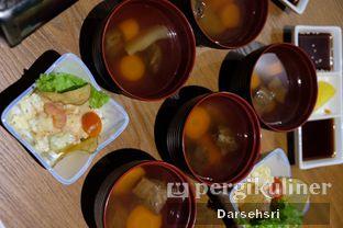 Foto 9 - Makanan di WAKI Japanese BBQ Dining oleh Darsehsri Handayani