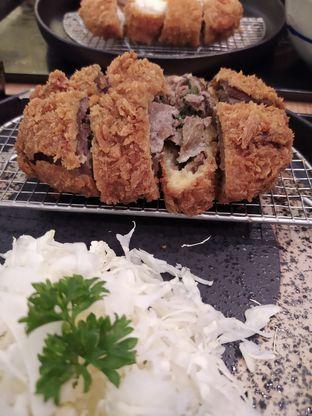 Foto 3 - Makanan di Kimukatsu oleh Ninda Novitasari