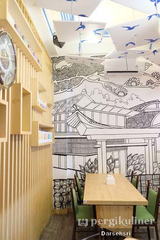 Foto 8 - Interior di Kohicha Cafe oleh Darsehsri Handayani