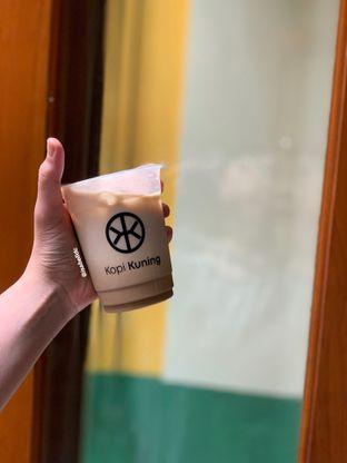 Foto review Kopi Kuning oleh Isabella Chandra 1
