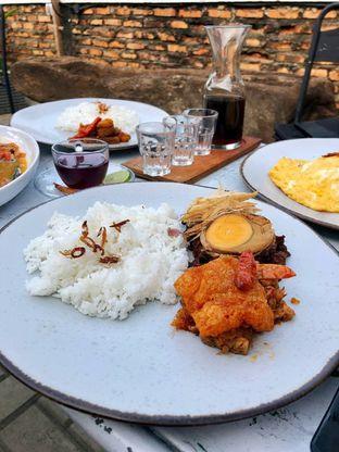 Foto 13 - Makanan di LaWang Jogja Resto oleh kdsct
