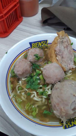 Foto review Bensu Bakso oleh Raka Pradipta 3