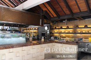Foto 9 - Interior di Seafood Terrace - Grand Hyatt oleh UrsAndNic