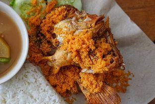 Foto 9 - Makanan di Ayam Kremes Bu Tjondro oleh yudistira ishak abrar