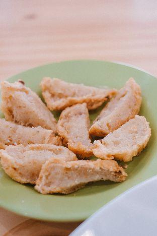 Foto 4 - Makanan di Bakmi Pangsit Palu oleh Duolaparr