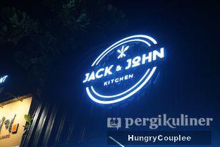 Foto 2 - Interior di Jack & John oleh Hungry Couplee