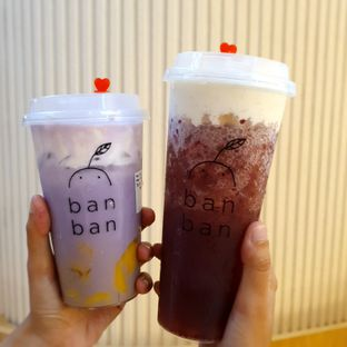 Foto 1 - Makanan di Ban Ban oleh BiBu Channel