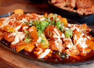 11 Masakan Korea di Senopati Paling Enak dan Banyak Dicari