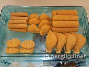 Foto 1 - Makanan di Pempek Salmon PIK oleh Tirta Lie