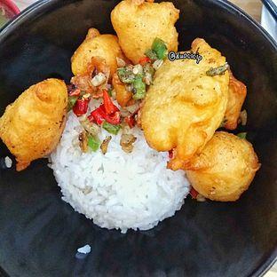 Foto 9 - Makanan di Alpukat Bistro oleh duocicip