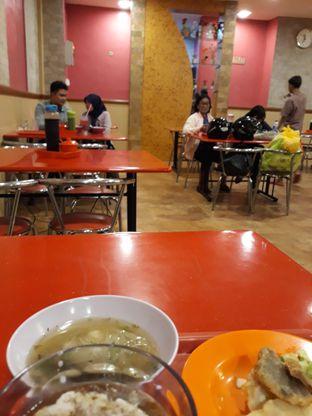 Foto 7 - Interior di Pempek Palembang Gaby oleh Maissy  (@cici.adek.kuliner)