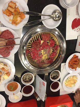 Foto 1 - Makanan di Hanamasa oleh anteeeee