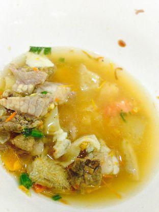 Foto 5 - Makanan di Soto Bogor Pak Ace oleh Laras Nur Rizki