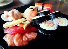 12 Sushi di Kelapa Gading yang Bikin Nagih dan Kepengen Lagi