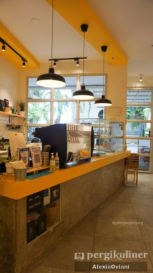 Foto review Bocca Lupo Coffee & Pizza oleh @gakenyangkenyang - AlexiaOviani 3