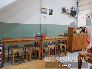 Foto 9 - Interior di Bakmi Alit oleh Asiong Lie @makanajadah