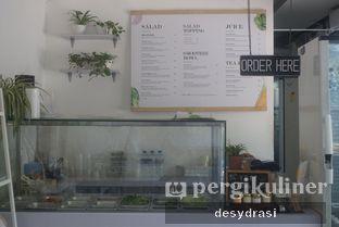 Foto 7 - Interior di Serasa Salad Bar oleh Desy Mustika