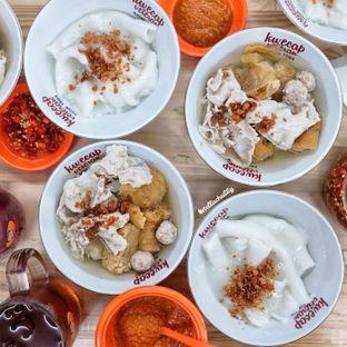 Foto 1 - Makanan di Kwecap Veteran oleh Stellachubby