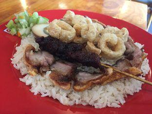 Foto 1 - Makanan di Nasi Campur Aphang oleh Yohanacandra (@kulinerkapandiet)