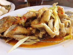 Foto 1 - Makanan di Waroeng Sunda oleh Michael Wenadi