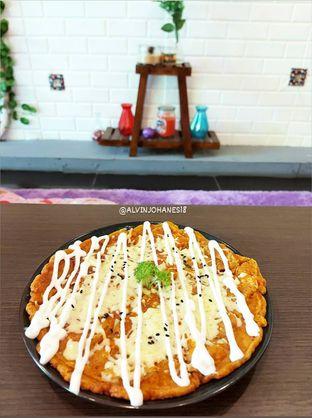 Foto 13 - Makanan(Kimchi Jigae) di Mukbang Kitchen & Coffee oleh Alvin Johanes