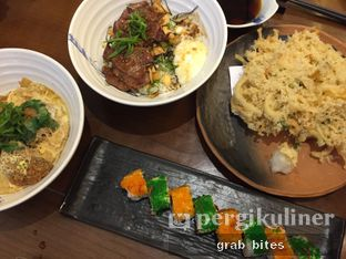 Foto 11 - Makanan di Miyagi oleh @GrabandBites