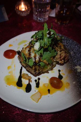 Foto 2 - Makanan di Oso Ristorante Indonesia oleh yudistira ishak abrar