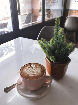 Foto review Nordic Coffee oleh IG: @delectabletrip  2